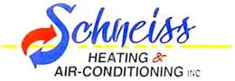 Schneiss Heating & Air Conditioning & Duct Cleaning